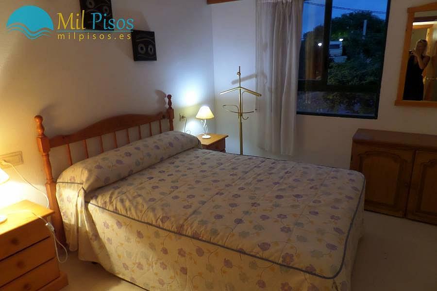 Foto - Apartamento en alquiler en paseo Del Mar, Finestrat - 196293778