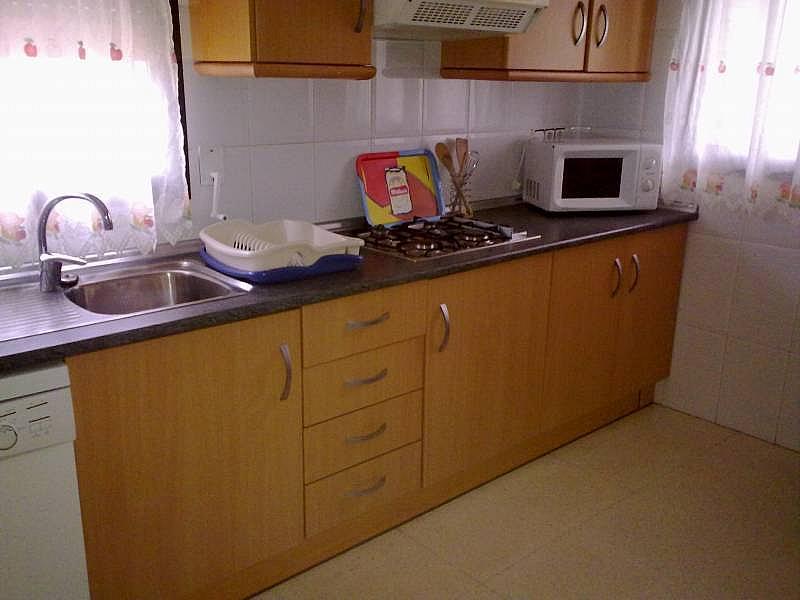 Foto - Apartamento en alquiler en calle Mestral, Finestrat - 196294114