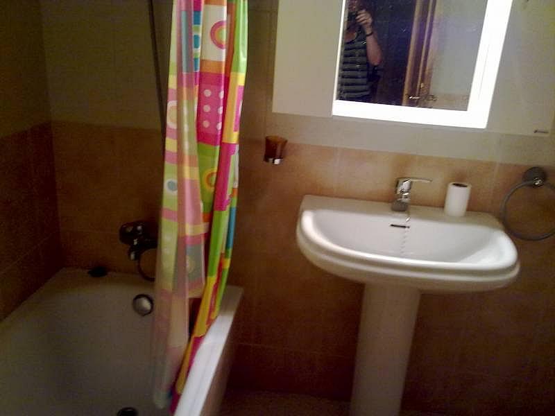 Foto - Apartamento en alquiler en calle Mestral, Finestrat - 196294120