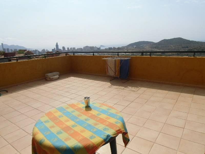 Foto - Apartamento en alquiler en calle Costa del Sol, Finestrat - 196294186