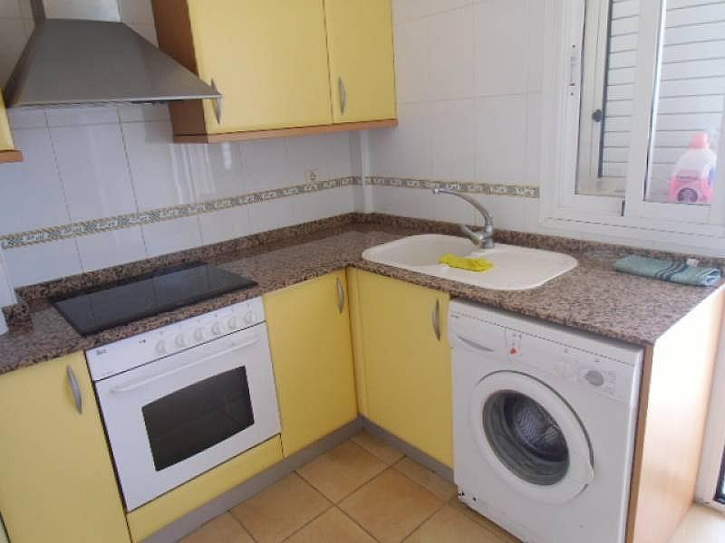 Foto - Apartamento en alquiler en calle Costa del Sol, Finestrat - 196294198