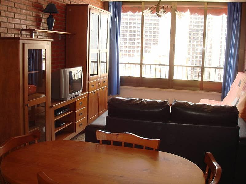 Foto - Apartamento en alquiler en calle Del Mar, Finestrat - 196294246