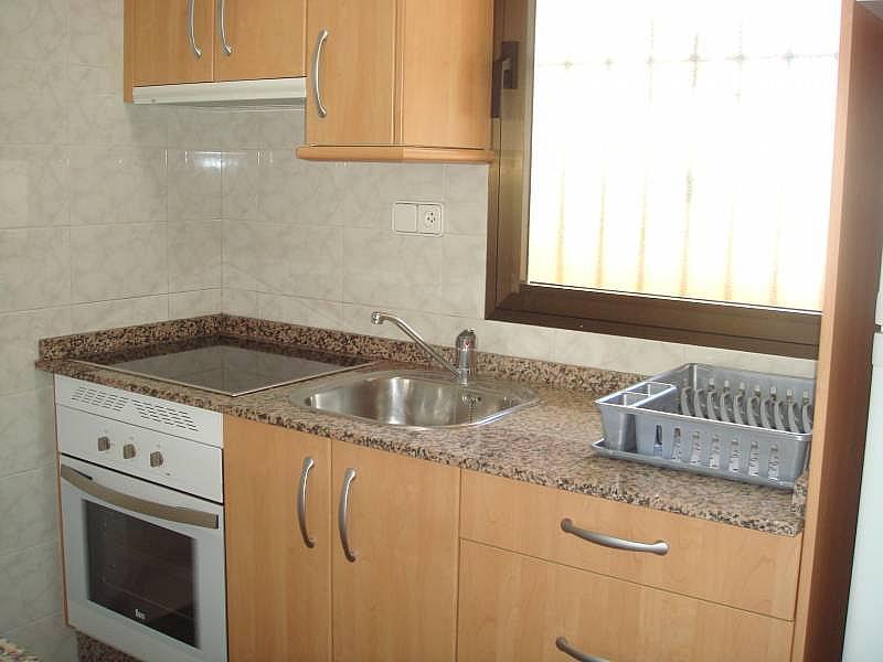 Foto - Apartamento en alquiler en calle Del Mar, Finestrat - 196294255