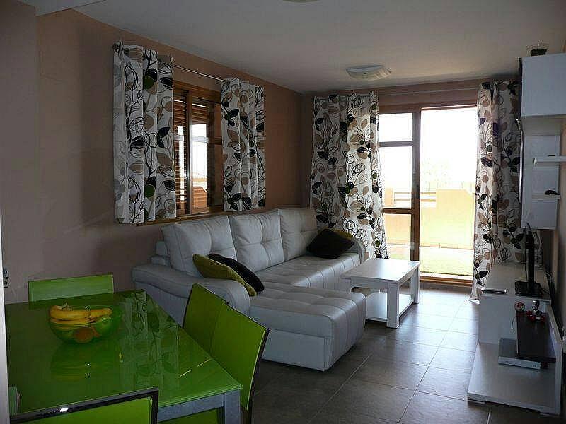 Foto - Apartamento en alquiler en calle Berna, Finestrat - 196294528