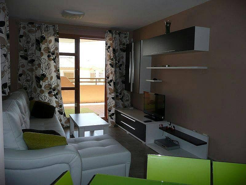 Foto - Apartamento en alquiler en calle Berna, Finestrat - 196294531