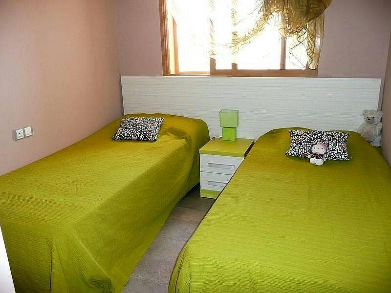 Foto - Apartamento en alquiler en calle Berna, Finestrat - 196294537