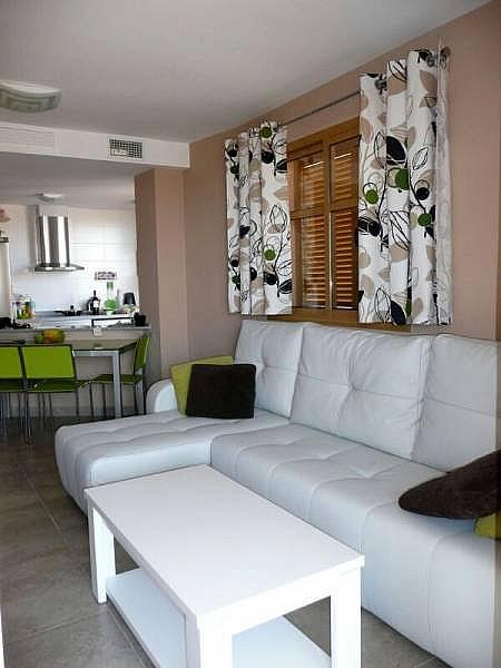 Foto - Apartamento en alquiler en calle Berna, Finestrat - 196294543