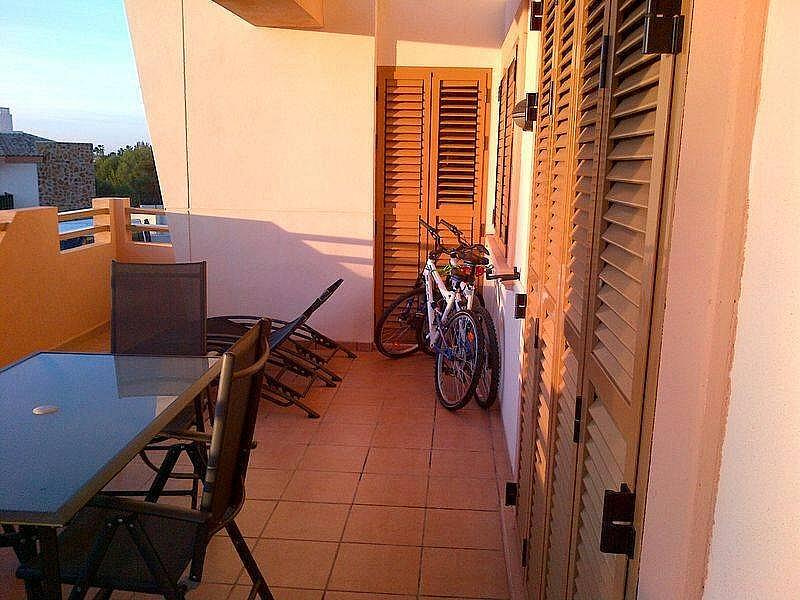 Foto - Apartamento en alquiler en calle Berna, Finestrat - 196294549