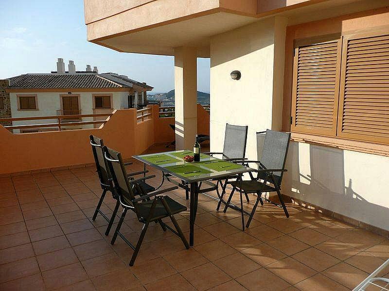 Foto - Apartamento en alquiler en calle Berna, Finestrat - 196294561
