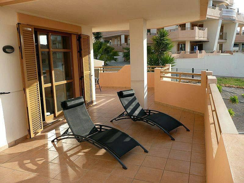 Foto - Apartamento en alquiler en calle Berna, Finestrat - 196294567