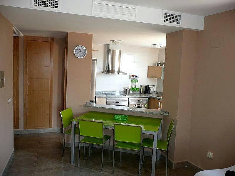 Foto - Apartamento en alquiler en calle Berna, Finestrat - 196294579