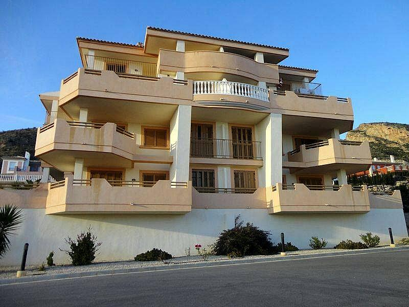 Foto - Apartamento en alquiler en calle Berna, Finestrat - 196294582