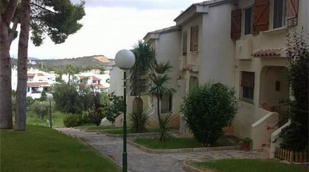 Foto - Bungalow en alquiler en calle Serra Bernia, Nucia (la) - 218366967