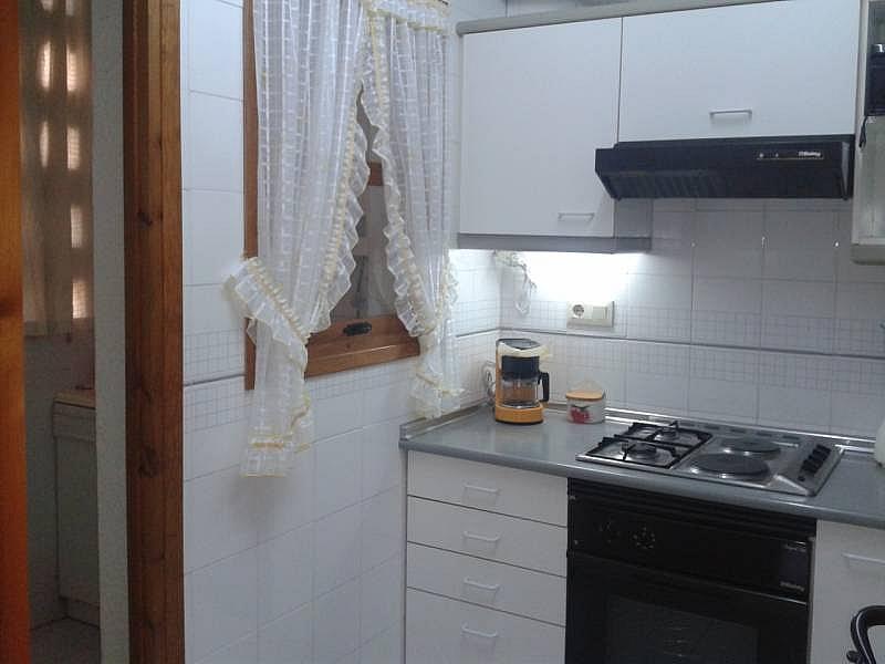 Foto - Bungalow en alquiler en calle Serra Bernia, Nucia (la) - 218366994