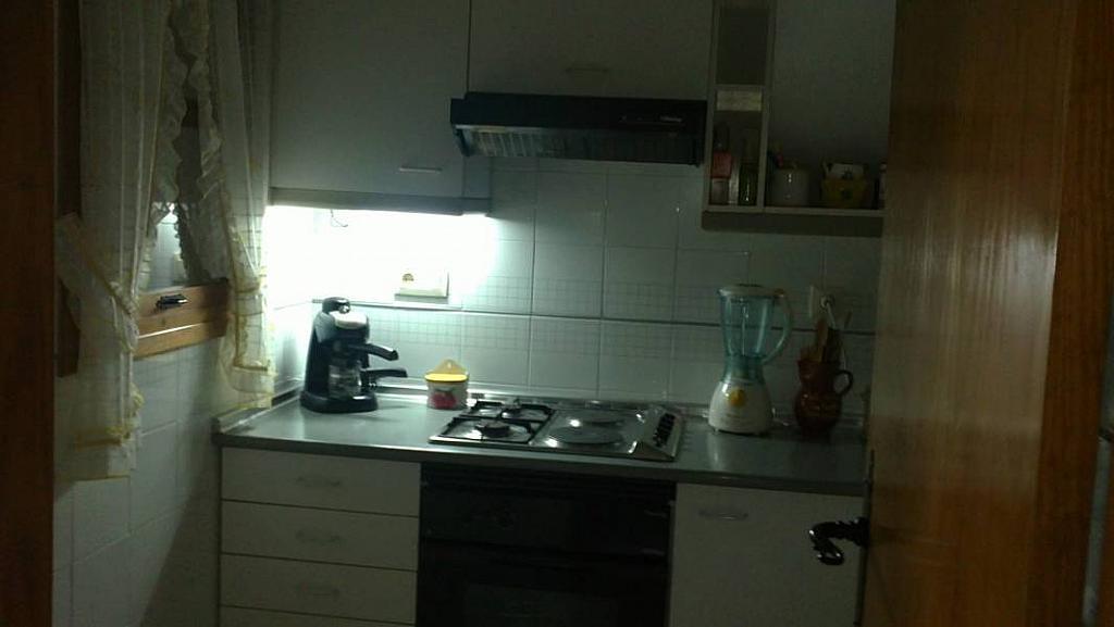 Foto - Bungalow en alquiler en calle Serra Bernia, Nucia (la) - 218367000