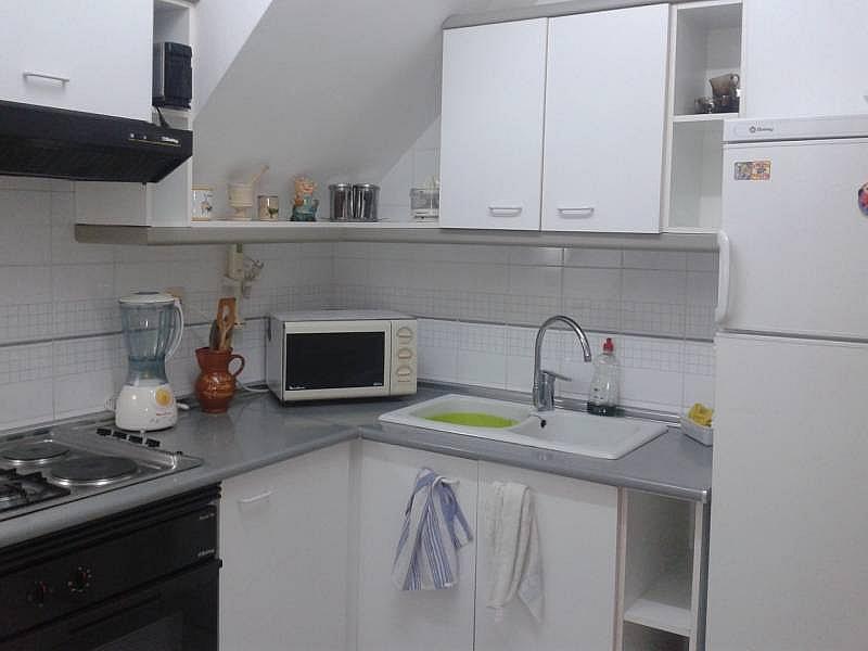 Foto - Bungalow en alquiler en calle Serra Bernia, Nucia (la) - 218367003