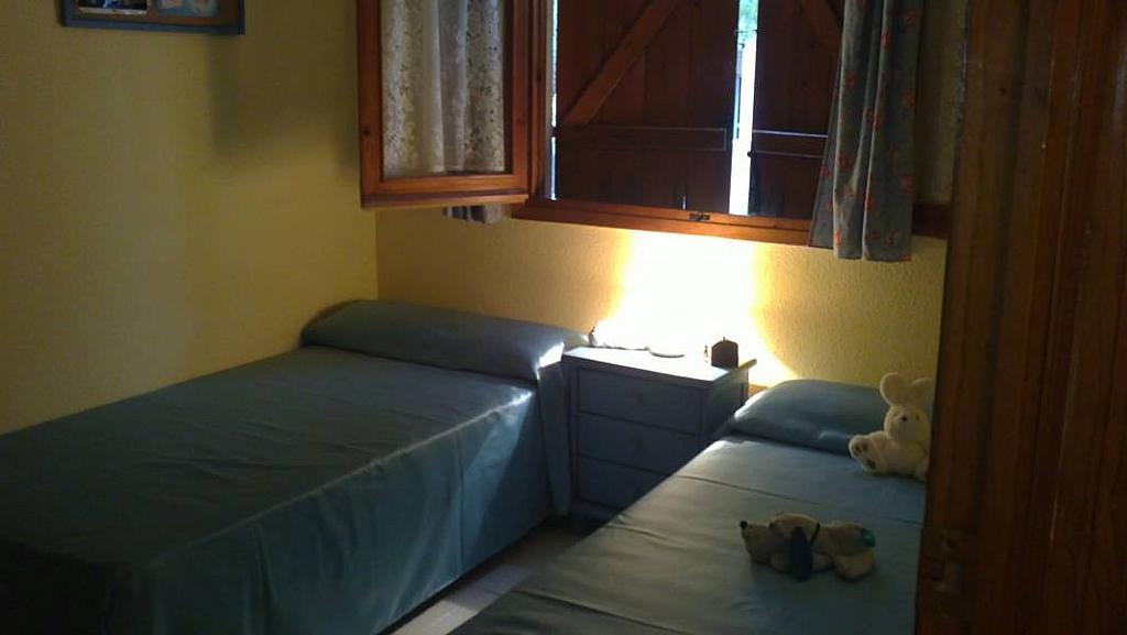 Foto - Bungalow en alquiler en calle Serra Bernia, Nucia (la) - 218367012
