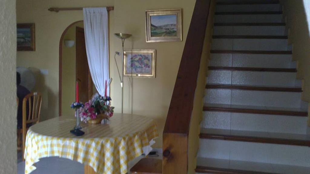 Foto - Bungalow en alquiler en calle Serra Bernia, Nucia (la) - 218367018