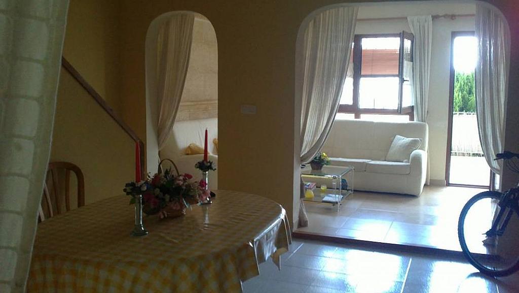 Foto - Bungalow en alquiler en calle Serra Bernia, Nucia (la) - 218367030