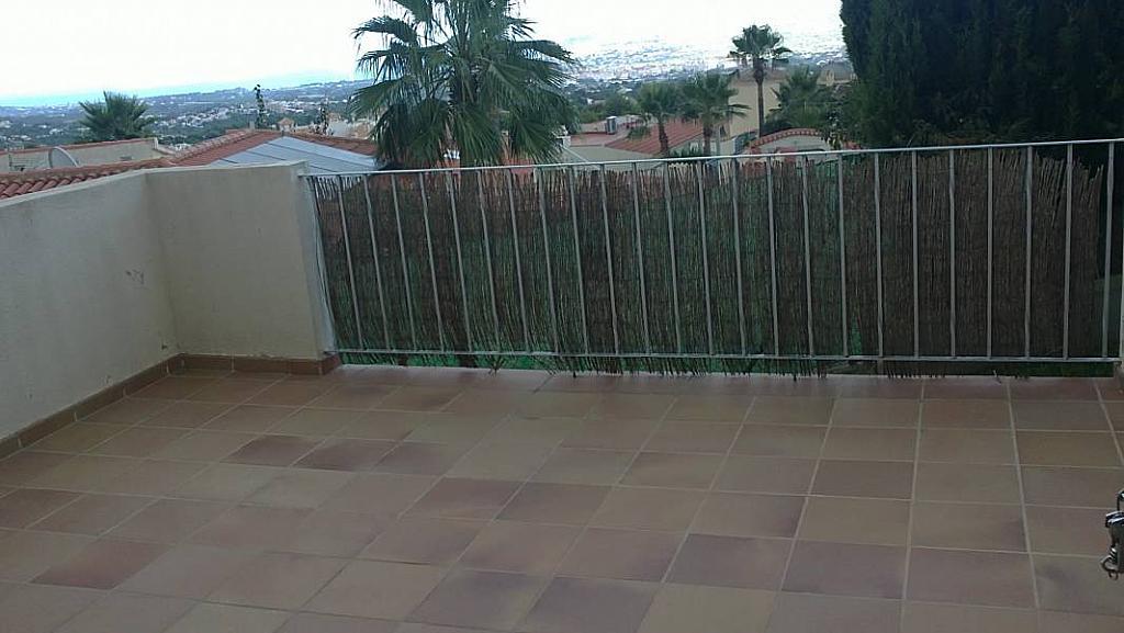 Foto - Bungalow en alquiler en calle Serra Bernia, Nucia (la) - 218367033