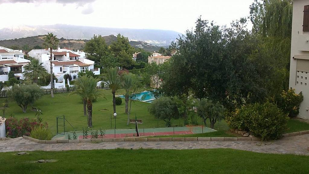 Foto - Bungalow en alquiler en calle Serra Bernia, Nucia (la) - 218367039