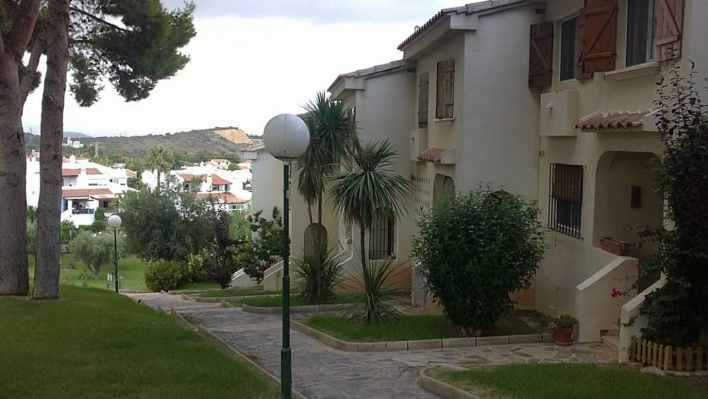 Foto - Bungalow en alquiler en calle Serra Bernia, Nucia (la) - 218367042
