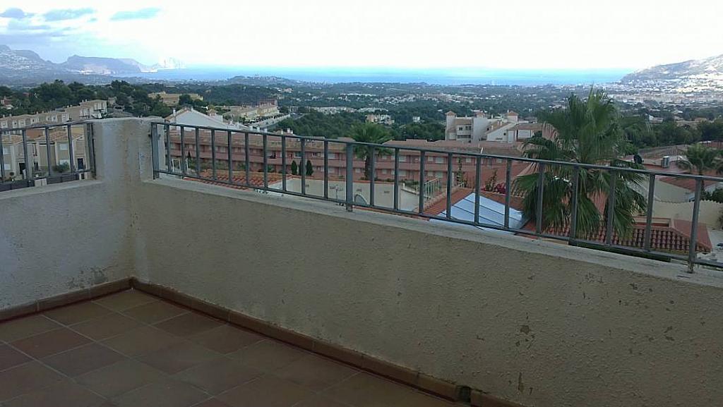 Foto - Bungalow en alquiler en calle Serra Bernia, Nucia (la) - 218367048