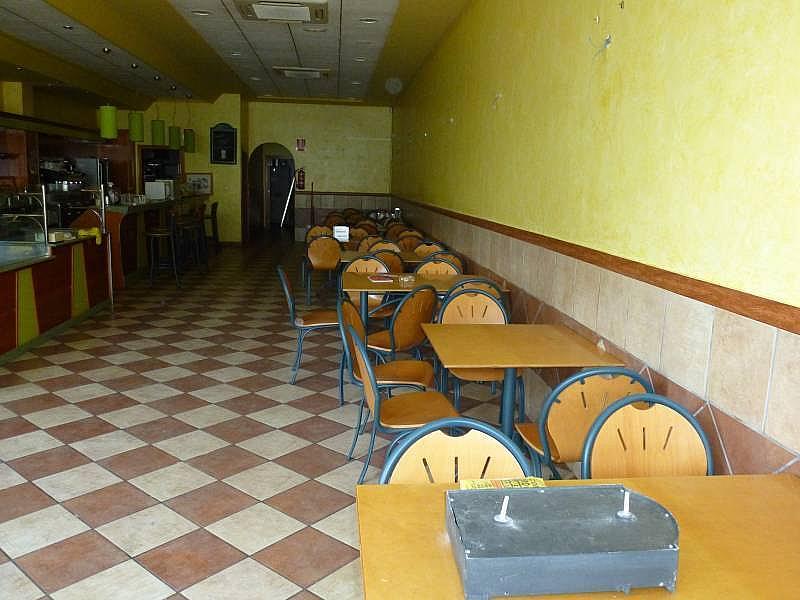 Foto - Local comercial en alquiler en calle Porvilla, Nucia (la) - 196294825