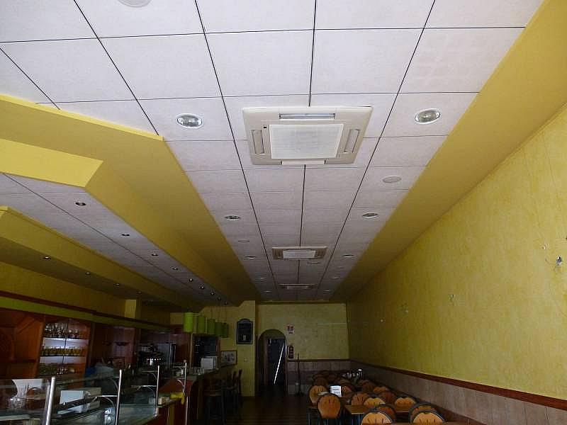 Foto - Local comercial en alquiler en calle Porvilla, Nucia (la) - 196294828