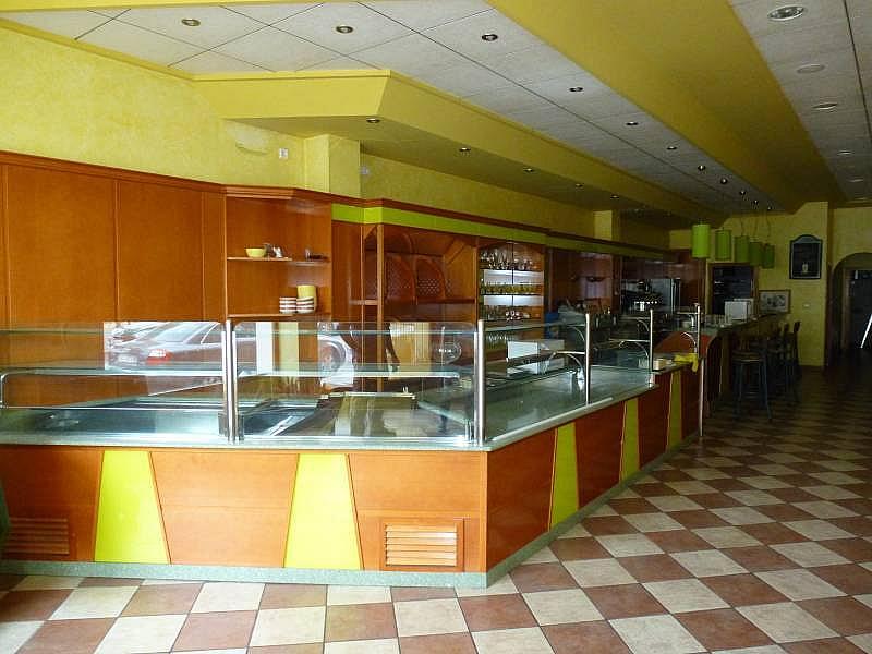 Foto - Local comercial en alquiler en calle Porvilla, Nucia (la) - 196294831