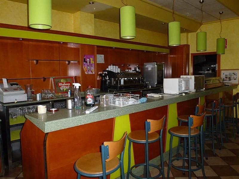 Foto - Local comercial en alquiler en calle Porvilla, Nucia (la) - 196294834