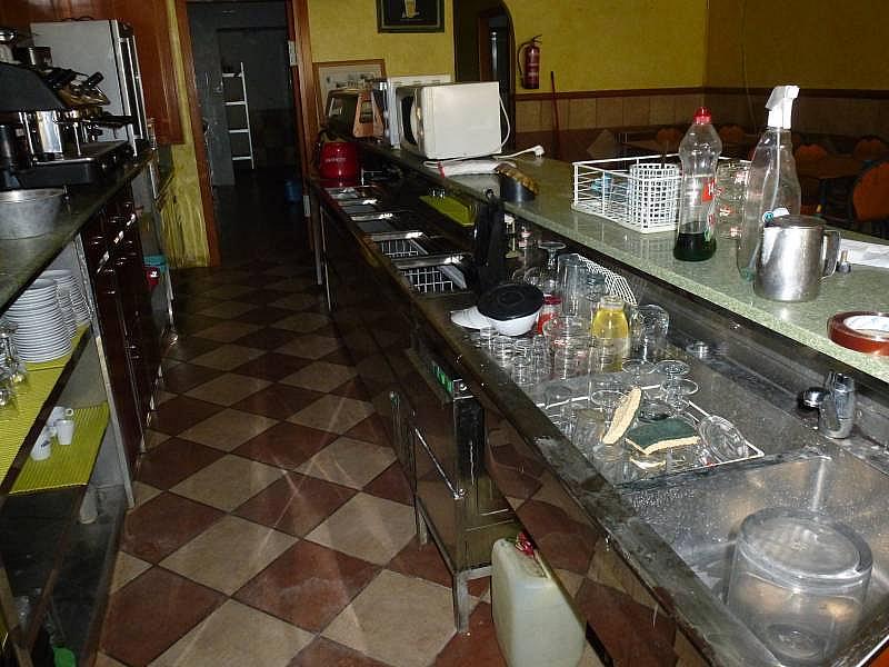 Foto - Local comercial en alquiler en calle Porvilla, Nucia (la) - 196294837