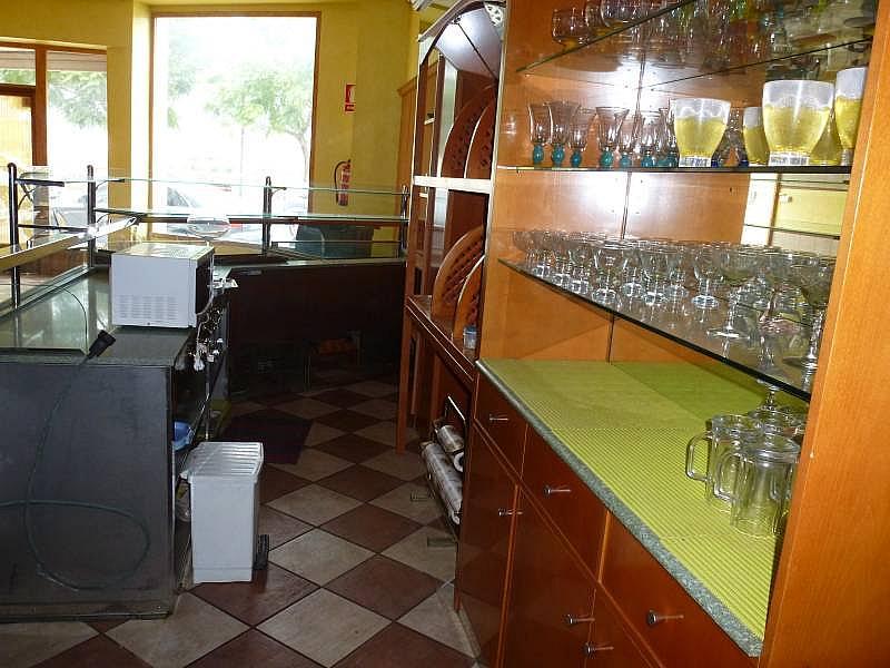 Foto - Local comercial en alquiler en calle Porvilla, Nucia (la) - 196294840
