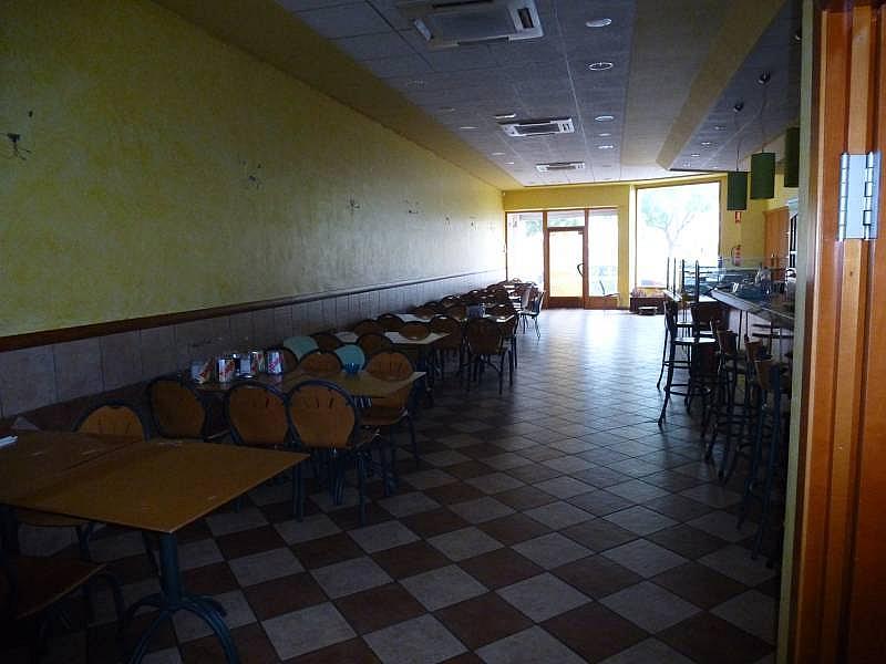 Foto - Local comercial en alquiler en calle Porvilla, Nucia (la) - 196294861