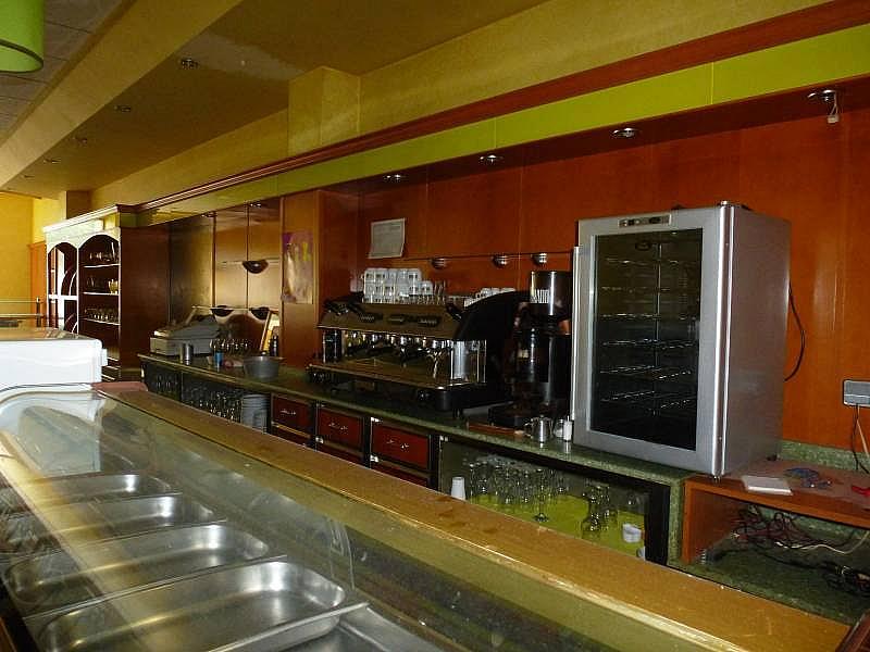 Foto - Local comercial en alquiler en calle Porvilla, Nucia (la) - 196294867