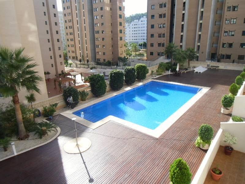 Foto - Apartamento en alquiler en calle Mestral, Villajoyosa/Vila Joiosa (la) - 196294957