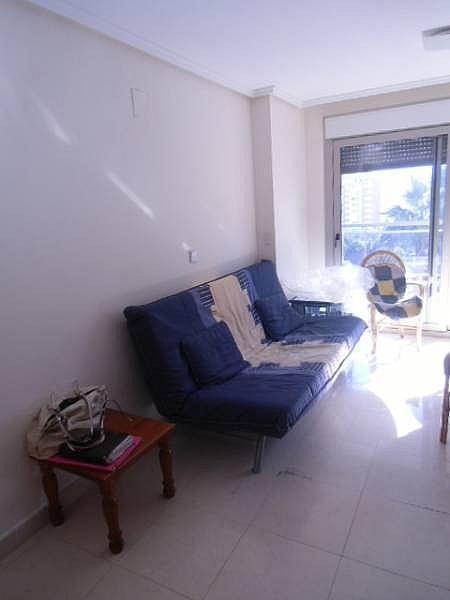 Foto - Apartamento en alquiler en calle Mestral, Villajoyosa/Vila Joiosa (la) - 196294960