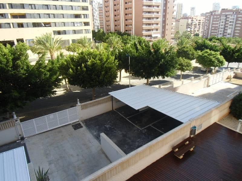 Foto - Apartamento en alquiler en calle Mestral, Villajoyosa/Vila Joiosa (la) - 196294963