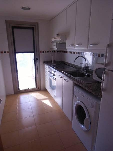 Foto - Apartamento en alquiler en calle Mestral, Villajoyosa/Vila Joiosa (la) - 196294975
