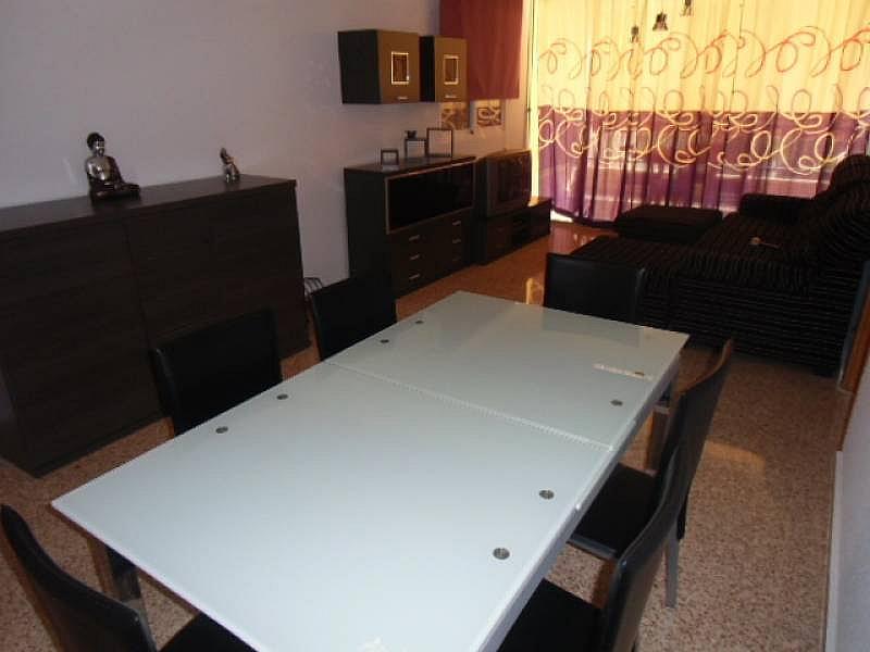 Foto - Apartamento en alquiler en calle Urbsainvi, Villajoyosa/Vila Joiosa (la) - 261815220