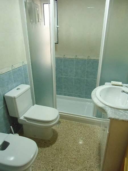 Foto - Apartamento en alquiler en calle Urbsainvi, Villajoyosa/Vila Joiosa (la) - 261815232