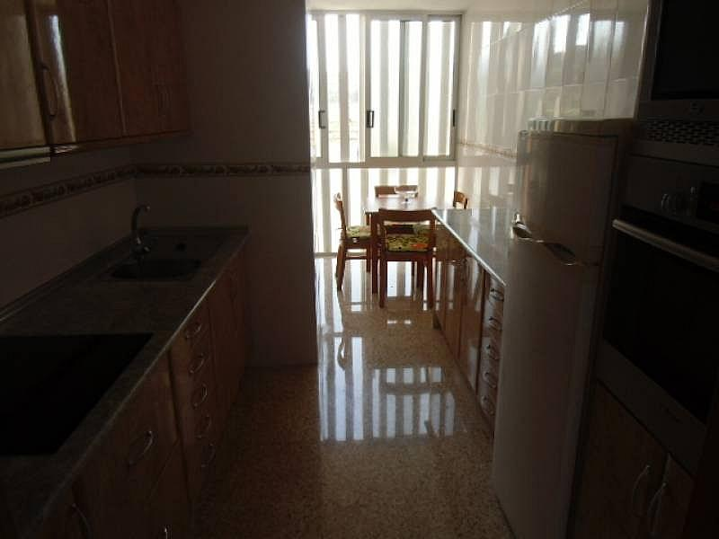 Foto - Apartamento en alquiler en calle Urbsainvi, Villajoyosa/Vila Joiosa (la) - 261815256