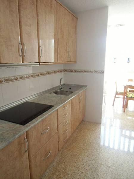 Foto - Apartamento en alquiler en calle Urbsainvi, Villajoyosa/Vila Joiosa (la) - 261815262