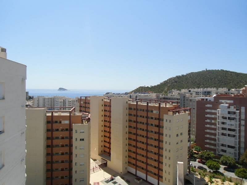Foto - Ático en alquiler en calle Llevant, Villajoyosa/Vila Joiosa (la) - 196295155