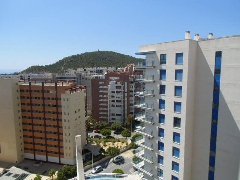 Foto - Ático en alquiler en calle Llevant, Villajoyosa/Vila Joiosa (la) - 196295158