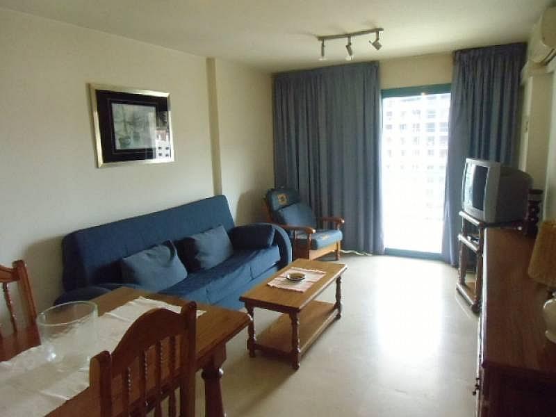 Foto - Apartamento en alquiler en calle Mariners de la Vila, Villajoyosa/Vila Joiosa (la) - 196295368