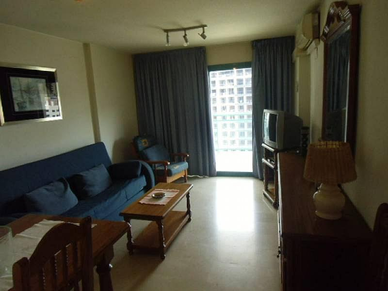 Foto - Apartamento en alquiler en calle Mariners de la Vila, Villajoyosa/Vila Joiosa (la) - 196295371