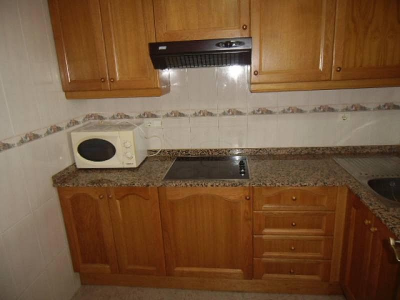 Foto - Apartamento en alquiler en calle Mariners de la Vila, Villajoyosa/Vila Joiosa (la) - 196295386