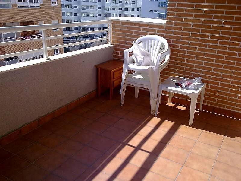 Foto - Apartamento en alquiler en calle Xaloc, Villajoyosa/Vila Joiosa (la) - 196295494