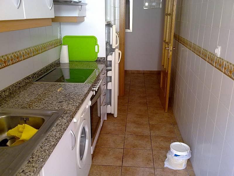 Foto - Apartamento en alquiler en calle Xaloc, Villajoyosa/Vila Joiosa (la) - 196295497
